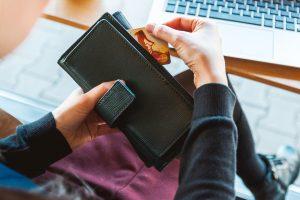 Creating fake paycheck